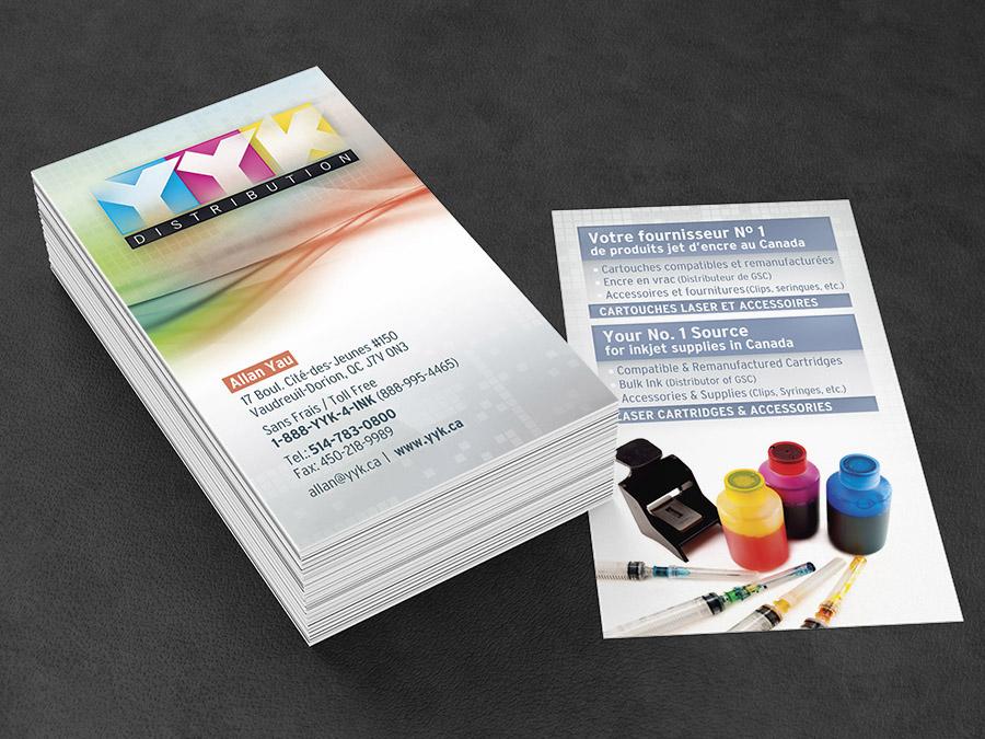 Logo Design & Business Card Portfolio| Beam Communications